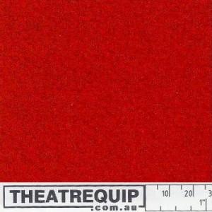 81931 - Standard Wool - Red