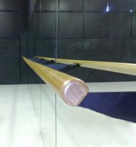 Ballet Barre - Dance Studio