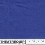 Blue Molton - Chromakey Fabric