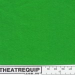 Green Molton - Chromakey Fabric