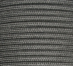 Stage and Theatre Polyester Sash Cord - Black