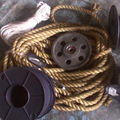 Cordage & Rope