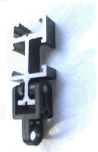 Series 18 Stage Curtains Track Runner