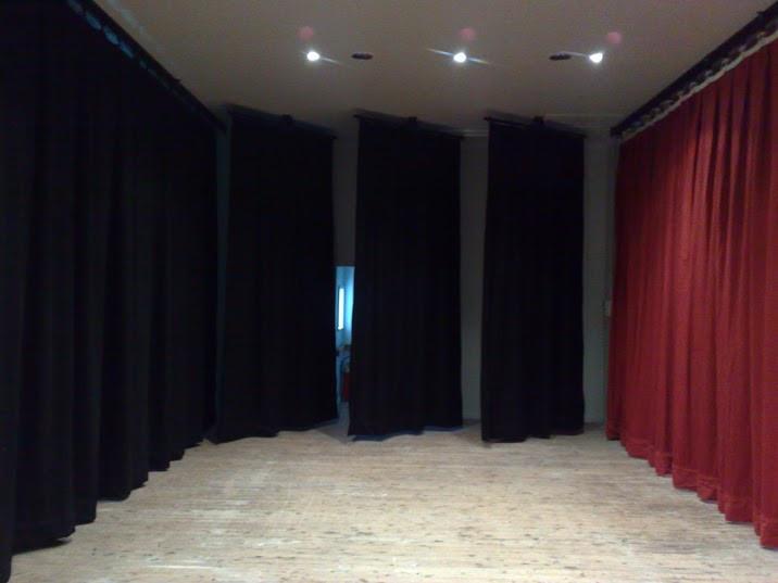 Stage Theatre Curtain Manufacture Ste Australia