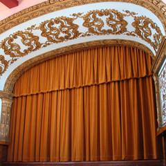 Stage Curtain Fabrics